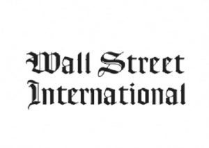 Artikel Wall Street International