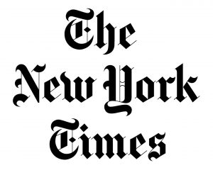 Artikel New York Times