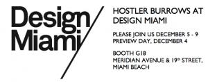 Design Miami December 2018