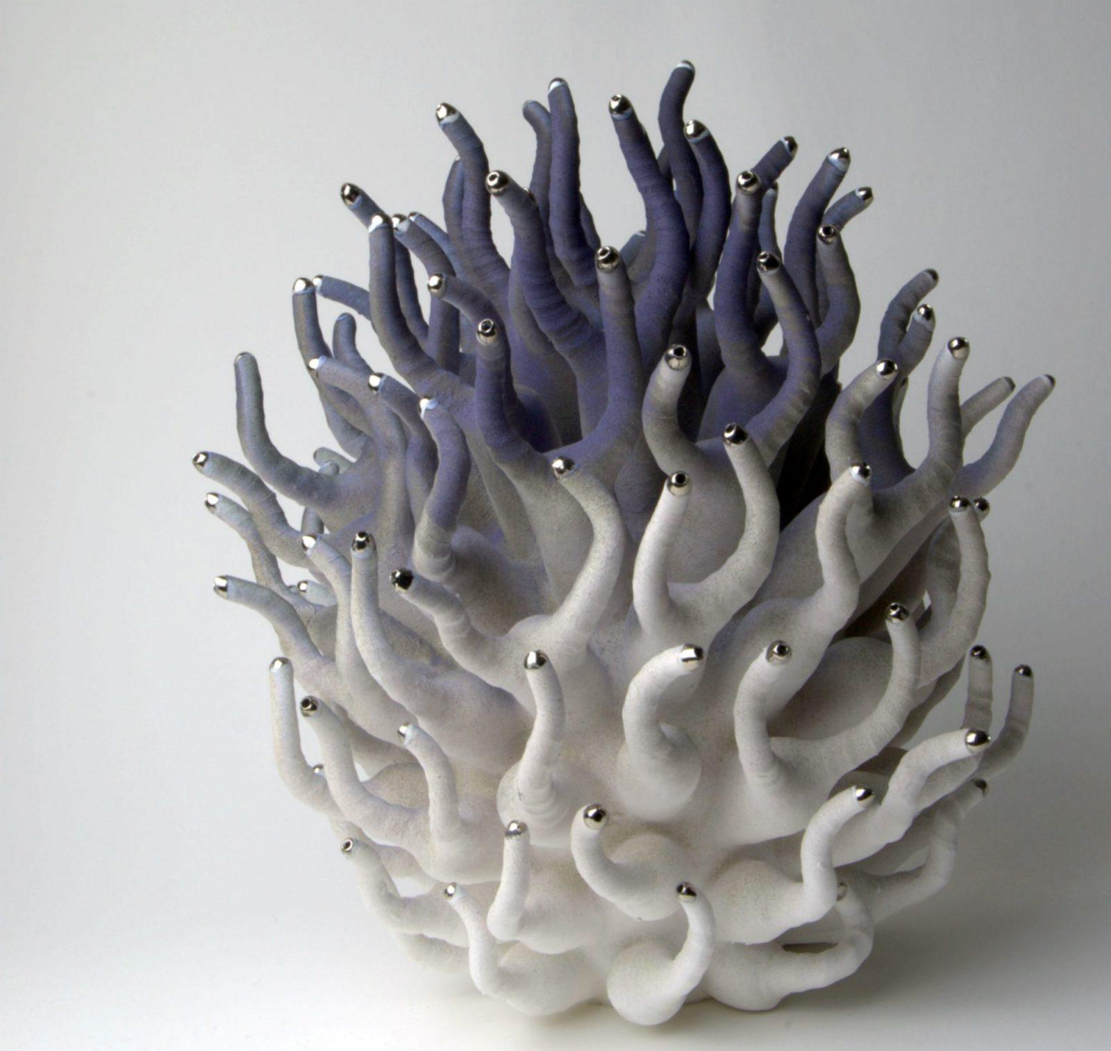 Eva Zethraeus - Sculptor Ceramist