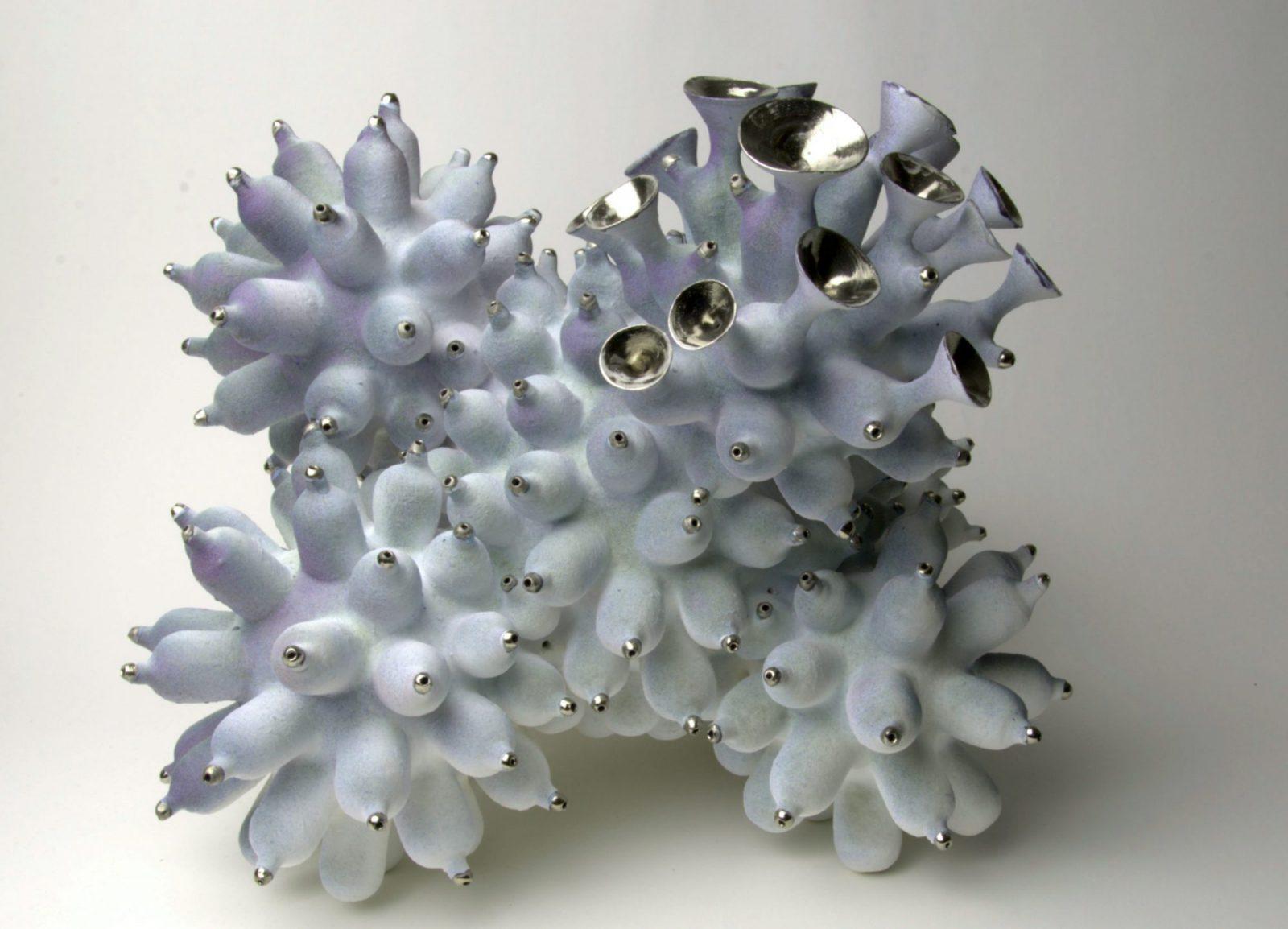 Eva Zethraeus - Skulptör Keramiker