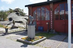 Grupputställning Konsthallen Lokstallet, Strömstad