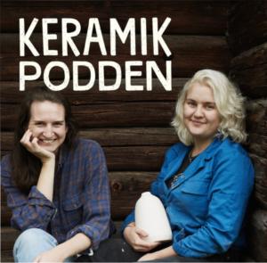Intervju Keramikpodden