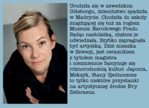 Artikel polskt designmagasin